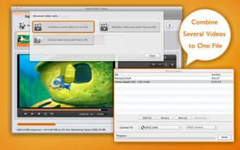 Smart DVD Creator - Burn Videos to DVD