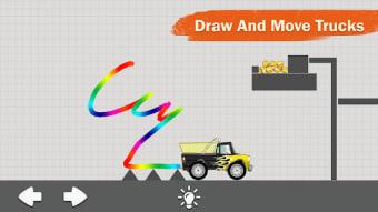 Monster Truck - Brain Physics