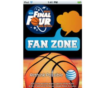 NCAA Fan Zone