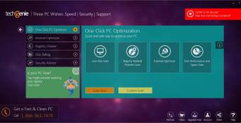 Free PC optimizer