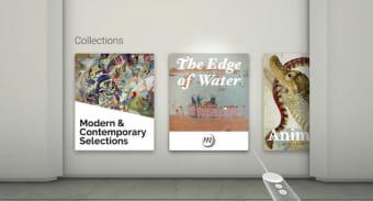 Google Arts & Culture VR