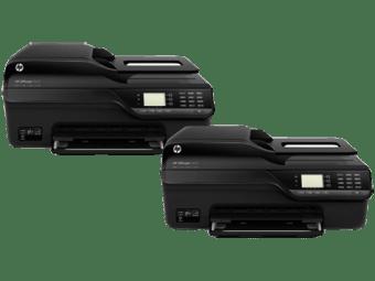 HP Officejet 4620 Printer series drivers