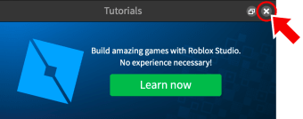 Roblox Studio