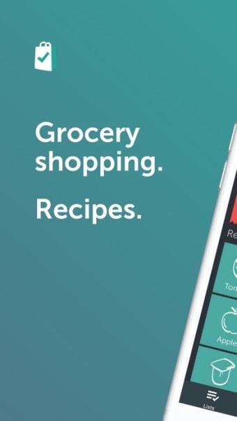 Bring Shopping List  Recipes