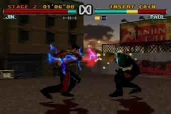 Tekken 3 Walkthrough