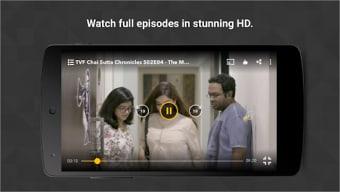TVFPlay - Watch  Download Original Web Series