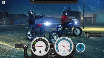 Top Bike: Racing  Moto Drag