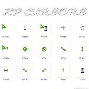 XP Cursors