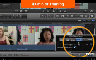 Course For Final Cut Pro Overview Quick Start Guide