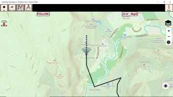 i-Hunting: Gps Maps w/ Property Lines, Topos & Trails
