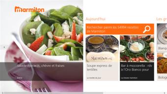 Marmiton pour Windows 10