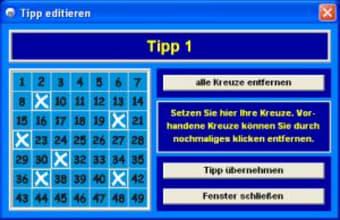 Tippsystem4you