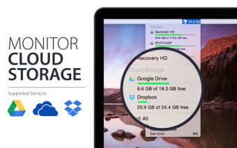 Drive - External Drive Manager
