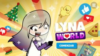Lyna World