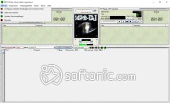 MP3-DJ