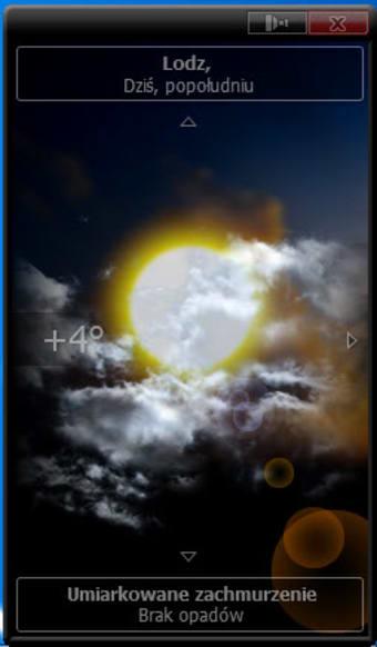 Animated Weather