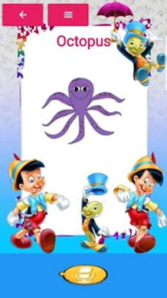 PlayKids - Interactive English Learning