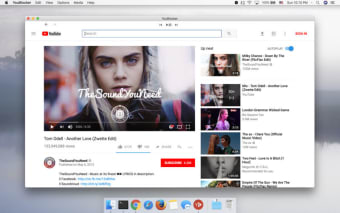 YouBlocker: YouTube Ad-Blocker