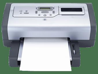 HP Photosmart 7660 Photo Printer drivers