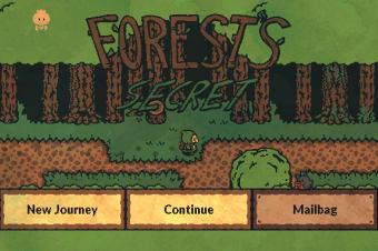 Forest's Secret
