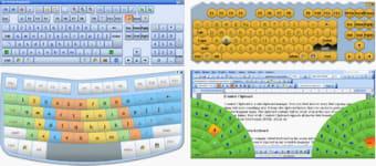 Comfort On-Screen Keyboard Pro