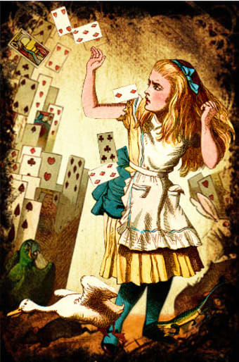 Alice for the iPhone