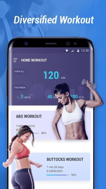 Easy Workout Lite