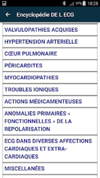 Encyclopédie DE LECG
