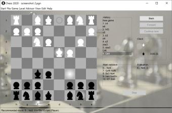Chess 2020 Free Edition