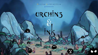 Urchins and Ink