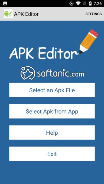 APK Editor Pro