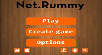 Net Rummy