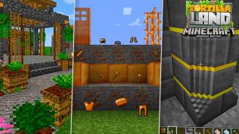 80 mods Tortillaland Minecraft