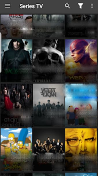 Popcorn Time : Watch Movies  TV Shows