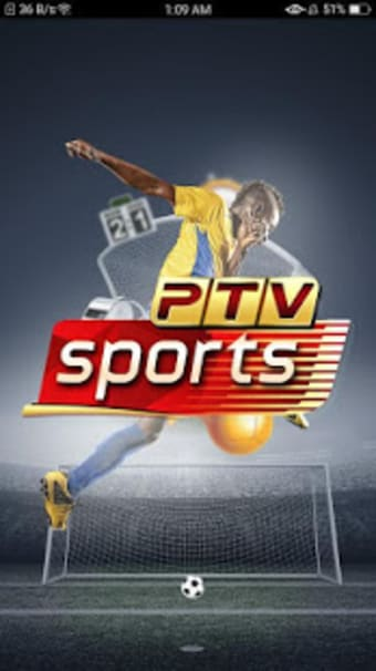 PTV Sports Live: Live Streaming PTV Sports FREE