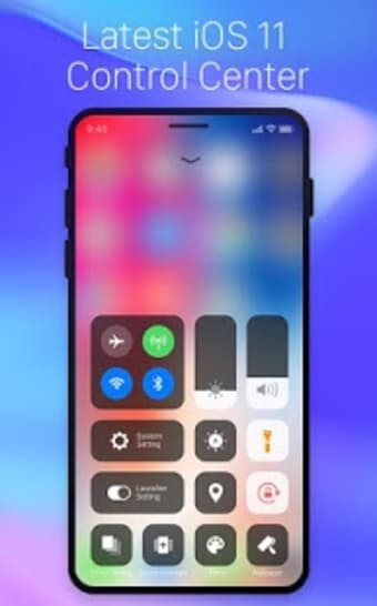 Launcher for IOS PRO: No Ads Style Theme