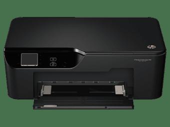 HP Deskjet Ink Advantage 3525 Printer drivers
