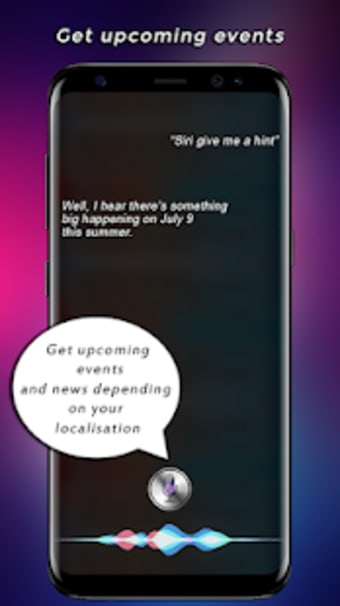 Siri For Android 2018
