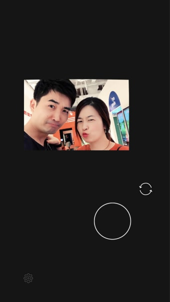 PhotoBooth 1.2.3.4 camera