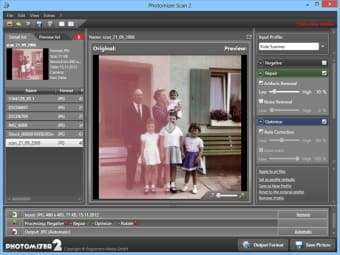 Photomizer Scan 2