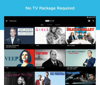 HBO Max: Stream and Watch TV Movies and More