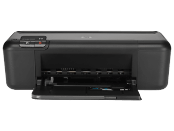 HP Deskjet D2660 Printer drivers