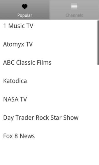 Assista TV Grátis