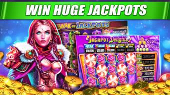 House of Fun Slots Casino - Free 777 Vegas Games