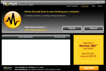 Norton Security Scan Download