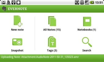 Evernote - Notes Organizer  Daily Planner