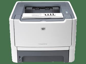 HP LaserJet P2015dn Printer drivers