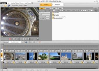 MAGIX Fotos su DVD