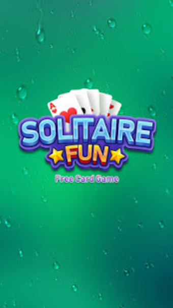 Solitaire Fun - Free Card Games