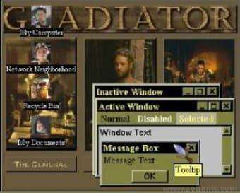 Gladiator Theme